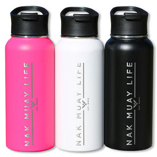 Picture of Signature 1L Stainless Steel Drink Bottle